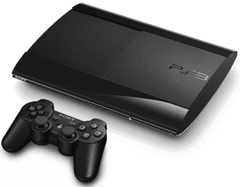 Ремонт Sony Playstation 3 Super Slim (PS3 Super Slim)
