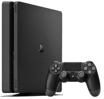 Sony PlayStation 4 Slim (SPS 4 Slim)