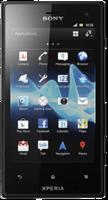 , Sony Xperia Acro S (LT26w)