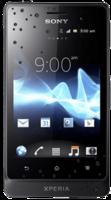 , Sony Xperia Go (ST27i)