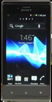 , Sony Xperia J (ST26i)