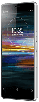 , Sony Xperia L3