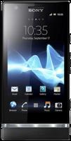 , Sony Xperia P (LT22i)