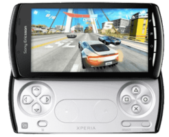 Ремонт Sony Xperia Play (R800)