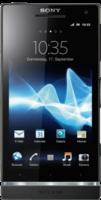 , Sony Xperia S (LT26i)