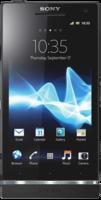 , Sony Xperia SL (LT26ii)