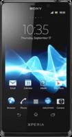 , Sony Xperia T (LT30P)