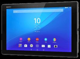 , Sony Xperia Tablet Z4