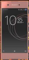 , Sony Xperia XA1 Plus