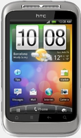 , HTC Wildfire S