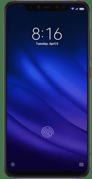 , Xiaomi Mi 8 Pro