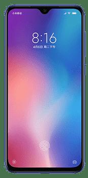 , Xiaomi Mi 9