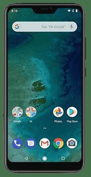 , Xiaomi Mi A2 lite