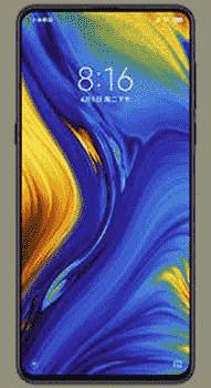 , Xiaomi Mi Mix 3