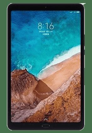 , Xiaomi Mi Pad 4