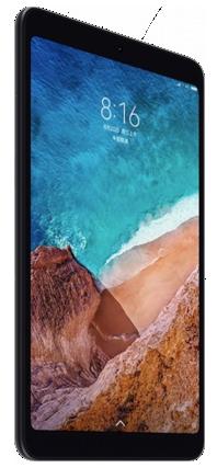 , Xiaomi Mi Pad 4 Plus