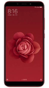 , Xiaomi Mi6x