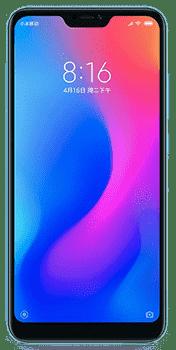 , Xiaomi Redmi 6 Pro