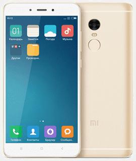 , Xiaomi Redmi Note 4