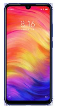 , Xiaomi Redmi Note 7